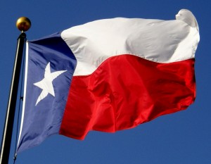 What flag to fly on Texas Independence Day? The Texas Flag.